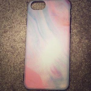 Accessories - Iphone case (6 / 6s / 7)